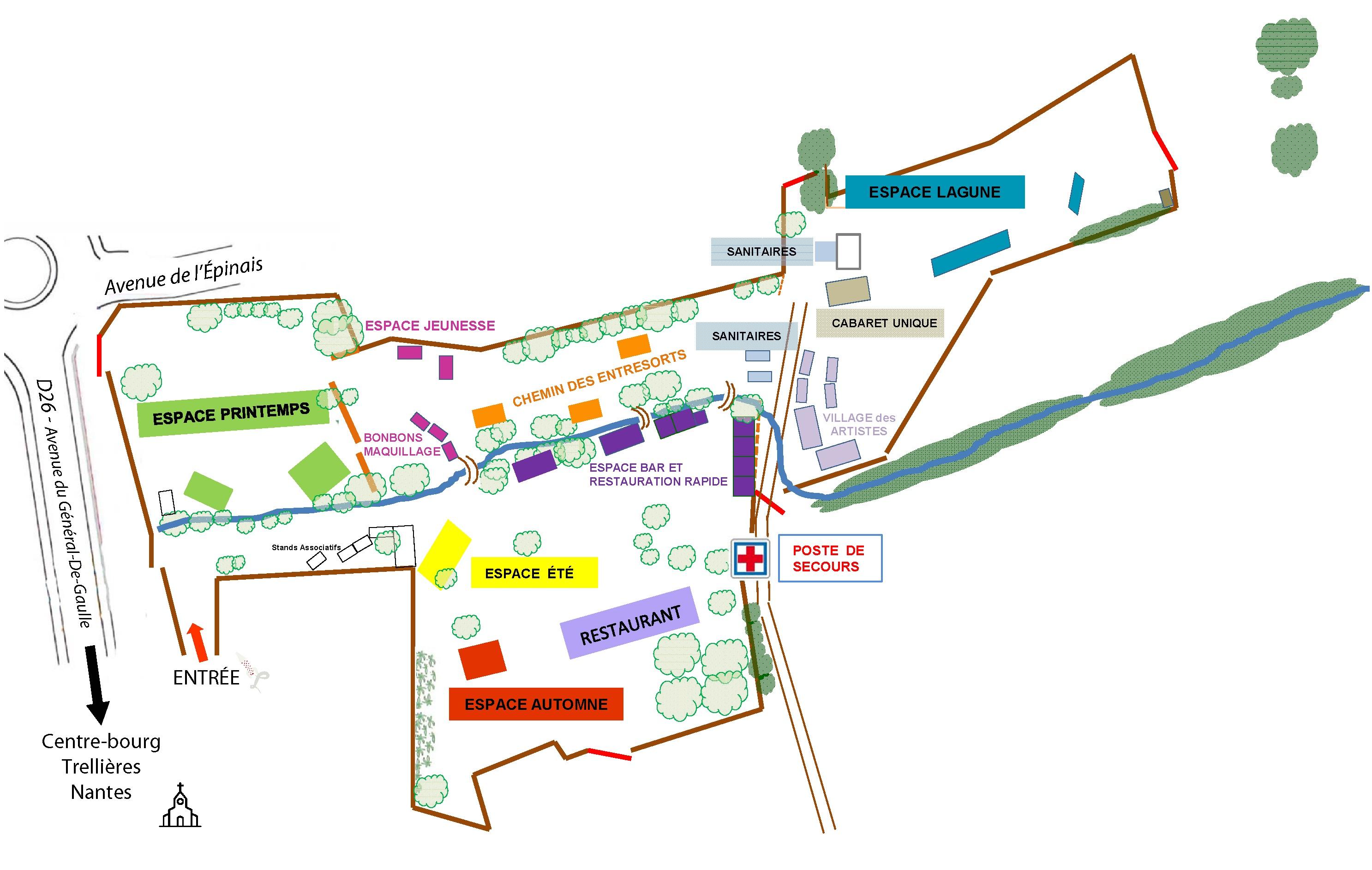 plan site 2019