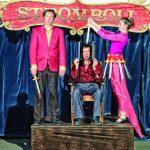 Collectif Jamais trop tard - Stromboli Magic Magic 02