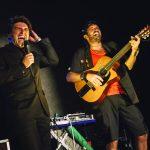 Bonobo Twist - Presta - Aurillac 2016 © Sileks