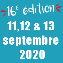 Dates 2020