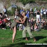 Cie Bellamy danse